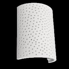 Настенный светильник SvDecor SV 7321 белый 250 мм 2xGU5,3