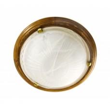 Потолочный светильник Сонекс lufe wood 336