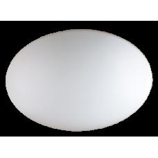 SL-R 68 RGB TX IR RC Светильник светодиодный накладнойс пультом ДУ с функцией RGB ф495*100мм; 5350Лм, Цвет: WH 2800-6000K