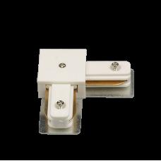 HH-204-90 WH Коннектор однофазный угловой 90