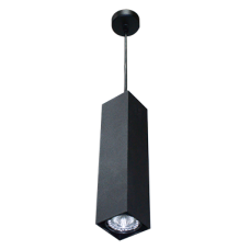 P51A .60х60 BK Светильник подвесной неповоротный