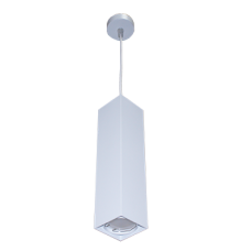 P51A .60х60 WH Светильник подвесной неповоротный