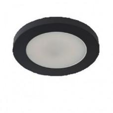 Подсветка светодиодная накладная Светкомплект 1082TR 3W белый 4500K ф60мм 240Lm