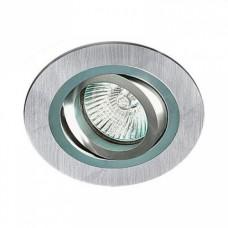 Встраиваемый светильник Светкомплект AT 01 алюминий