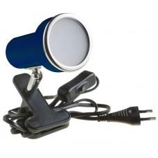 Подсветка светодиодная Светкомплект CK E50N BL 6W 230V 600Lm 4000K синий H120 L120