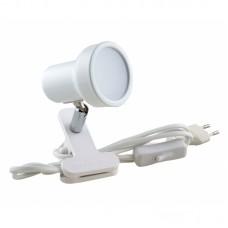 Подсветка светодиодная Светкомплект CK E50N WT 6W 230V 600Lm 4000K белый H120 L120