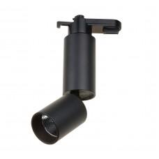 Светильник светодиодный трековый Светкомплект DLP 10T BK 900Lm 4500K черный