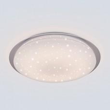 Накладной светодиодный светильник Светкомплект (Saturn) SG-555 TX RC 60W ф555мм, 2800-6000K, 300- 4800Lm