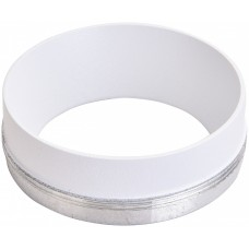 Вставка-кольцо Wertmark WE803.RG.000 Stecken белый