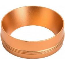 Вставка-кольцо Wertmark WE803.RG.400 Stecken золотистый