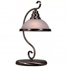 Настольная лампа Velante 357-504-01 бронза