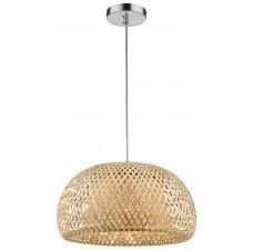 Подвесной светильник Velante 525-716-01 натуральный