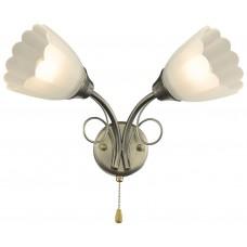 Бра Velante 708-501-02 бронза