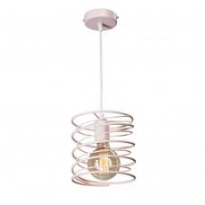 Светильник Vitaluce V4144-4/1S 1хЕ27 60Вт розовый