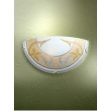 Настенный светильник Vitaluce V6124/1A белый