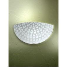 Настенный светильник Vitaluce V6011/1A белый