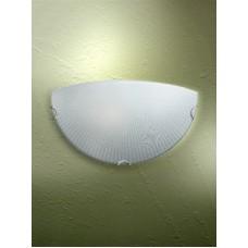 Настенный светильник Vitaluce V6142/1A белый