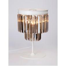 Настольная лампа Vitaluce V5154-0/3L белый
