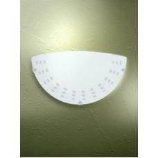 Настенный светильник Vitaluce V6002/1A белый