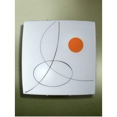 Потолочный светильник Vitaluce V6653/2A белый