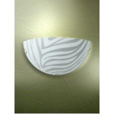 Настенный светильник Vitaluce V6005/1A белый