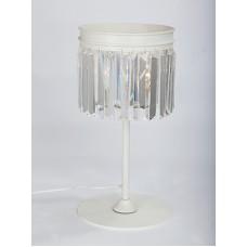 Настольная лампа Vitaluce V5127-0/1L белый матовый