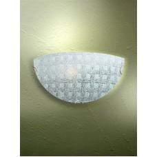 Настенный светильник Vitaluce V6138/1A белый
