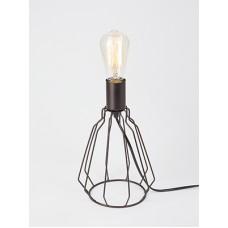 Настольная лампа Vitaluce V4290-8/1L коричневый