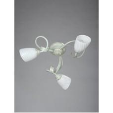 Потолочная люстра Vitaluce V3214/3PL белый