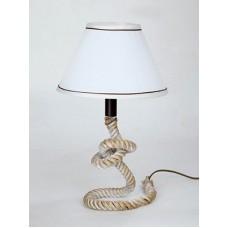 Настольная лампа Vitaluce V4302/1L коричневый