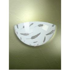 Настенный светильник Vitaluce V6225/1A белый