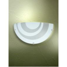 Настенный светильник Vitaluce V6027/1A белый