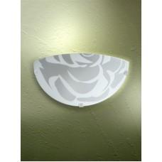 Настенный светильник Vitaluce V6017/1A белый