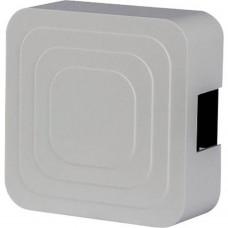 Звонок электрический Zamel Bittorf двухтональный 220 В, белый