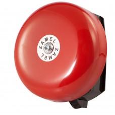 Звонок электрический Zamel школьный большой DNS/T-212D 220-240V/24V
